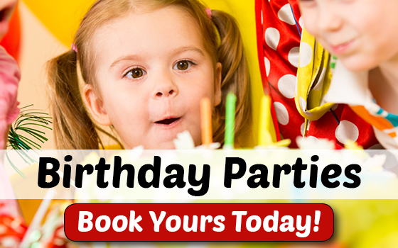 Birthday Party Booking